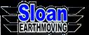Sloan Earthmoving